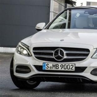Mercedes'ten Yeni C Serisi Geliyor