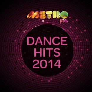Metro FM HİTS DANCE 2014 Başarısı!