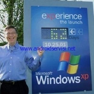 Microsoft'a Windows XP Desteği için Tepki Yağıyor