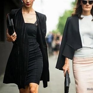 Milano moda haftası 2014