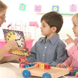 Misafir, çocuk için iyi bir eğitim fırsatıdır