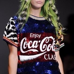 Moda: Coco Cola