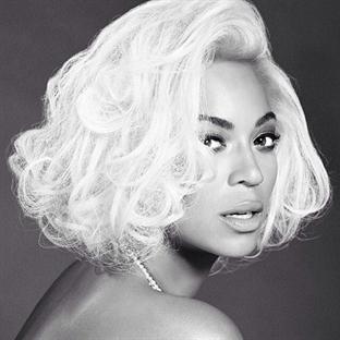 Modern Zamanların Marilyn'i Beyonce