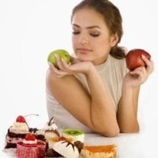 Mutsuz Kadının Beslenme Rehberi