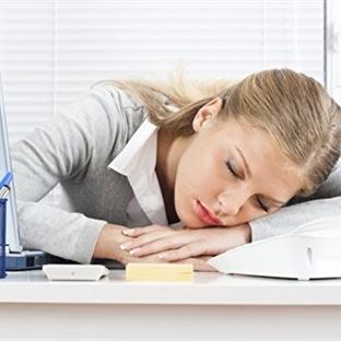 Neden Sürekli Yorgun Hissederiz?