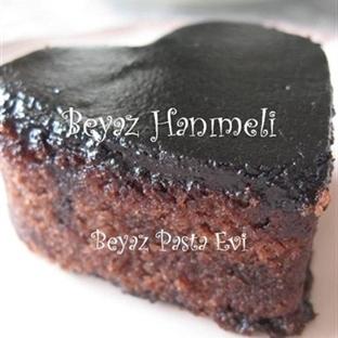 Nefis ıslak kek