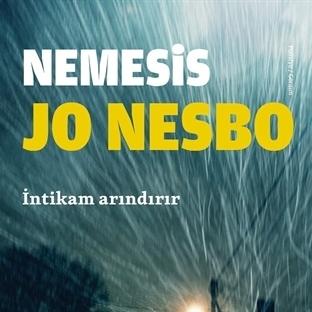 Nemesis - Jo Nesbo | Kitap Yorumu