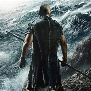 Noah Bir Ülkede Daha Yasak