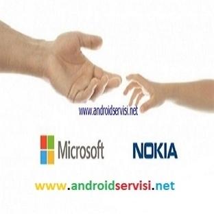 Nokia İsim Değiştiriyor