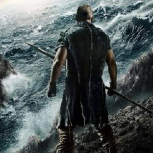 NUH: Büyük Tufan filmi mahkemelik oldu!
