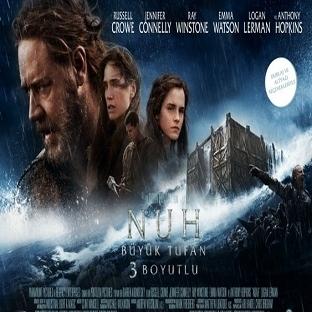 Nuh, Büyük Tufan