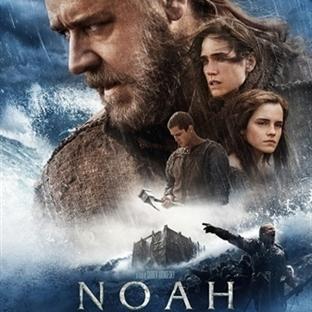 Nuh Filmi ve Kuranı Kerime Gerçek Nuh
