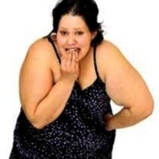 Obezliğin Nedeni Tembellik