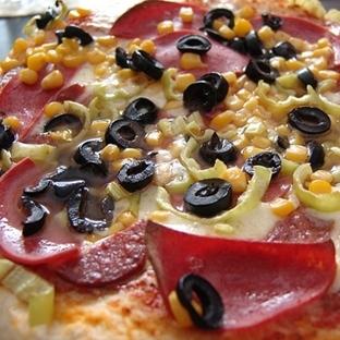 Öğrenci İşi Kolay Pizza Tarifi