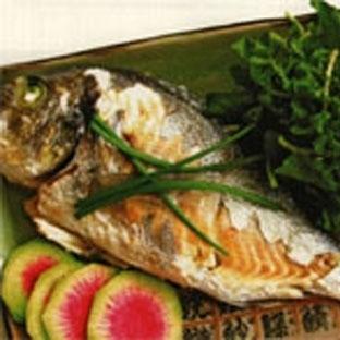 Oktay Usta Fırında Balık