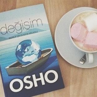 Okudum :  Değişim, Osho