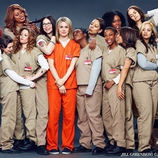 Orange Is the New Black 2.Sezon Geliyor