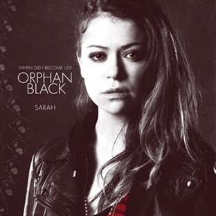 Orphan Black 2. Sezon Başlıyor!