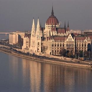 Orta Avrupa'nın Güzeli: Budapeşte
