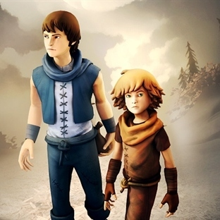 Oyun Günlüğü #5: Brothers: A Tale of Two Sons