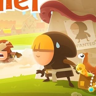 Oyun İncelemesi-Tiny Thief