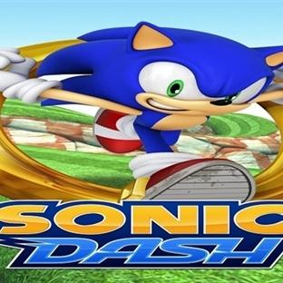 Oyun İncelemesi-Sonic Dash