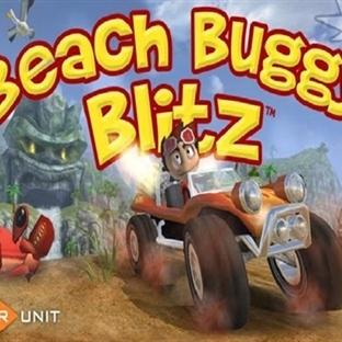 Oyun İncelemesi-Beach Buggy Blitz