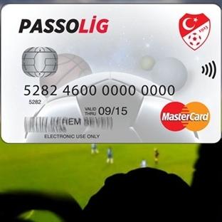 PassoLig kartı yoksa maç da yok!?