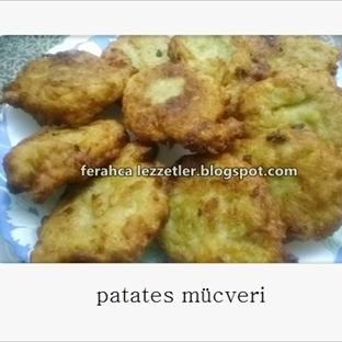 PATATES MÜCVERİ