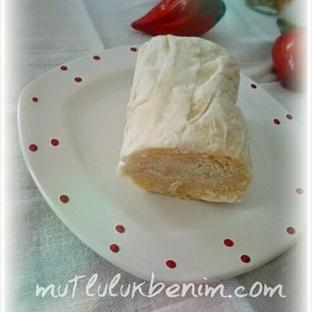 Peynirli ve Patatesli Buzluk Böreği