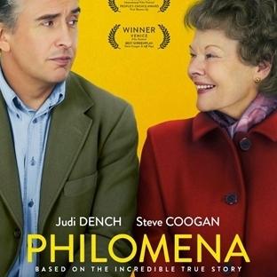 Philomena / Umudun Peşinde Eleştirisi
