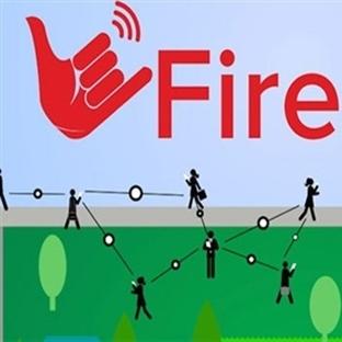 İphone İle İnternet Olmadan Mesajlaşın