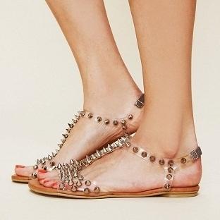Polaris sandalet modelleri 2014