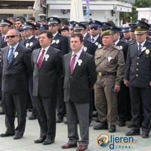 Polis Teşkilatı 169 Yaşında