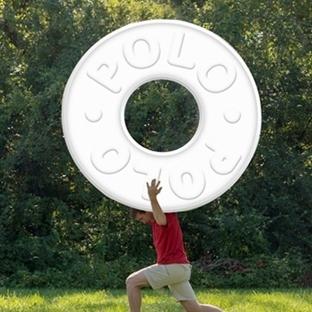 POLO(Delikli Şeker)