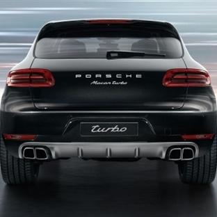 Porsche'den Kompakt SUV: Macan
