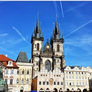 Prag!