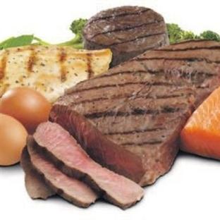 Protein Ağırlıklı Beslenme Sigara Kadar Zararlı