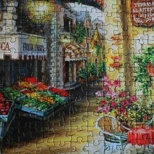 Puzzle Size İyi Gelir!
