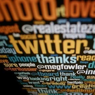 Rakamlarla Twitter : Bilmeniz Gereken 15 Gerçek