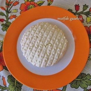 ricotta peyniri ve lor peyniri tarifi ve yapılışı