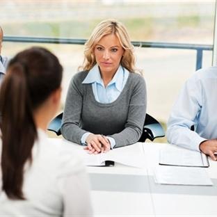 İş Görüşmelerinde İşvereni Terleten Sorular