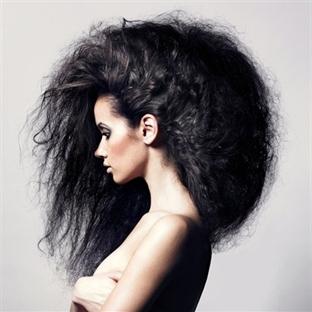 Saçları Gürleştirmek için Ne Yapmalı ?