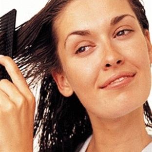 Saçlarınız yazın da güzelliğini korusun