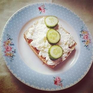 Sağlıklı Kahvaltı ve Yemek Tarifleri