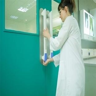 Sağlıklı Yaşam İçin El Temizleyici Kapı Kolu