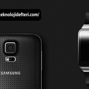Samsung Galaxy S5′de Dahili Bebek Monitörü özelliğ