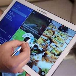 Samsung Galaxy Note Pro 12.2 Detaylı İnceleme