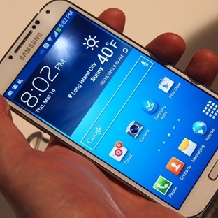 Samsung Galaxy S5 Türkiye'de Satışa Hazır