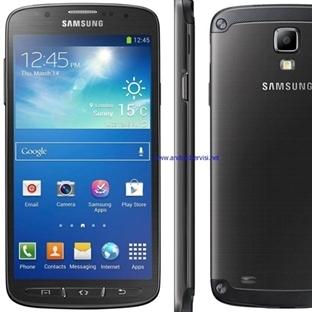 Samsung Galaxy S5 Active Güncellemesi Basına Sızdı